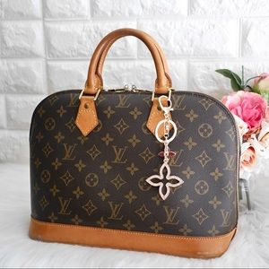 💖Louis Vuitton Alma FL0043